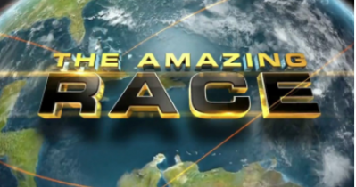 Virtual Amazing Race